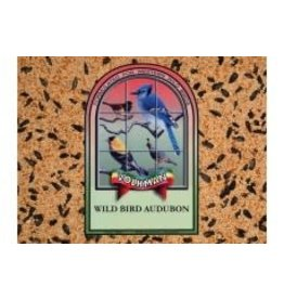 Volkman: Wild Bird Audubon 4lb
