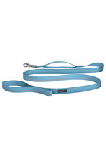 West Paw Designs Westpaw: Strolls Simple Leash Small Turquoise Reflective
