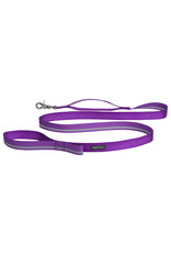 West Paw Designs Westpaw: Strolls Simple Leash Large Dewberry Reflective