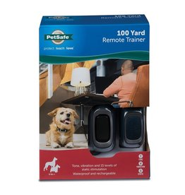 PetSafe PetSafe: 100 Yard Remote Trainer