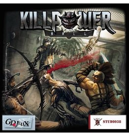 GDJeux Killpower Ball