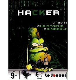 Le Joueur Hacker