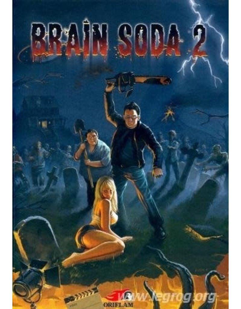 Brain Soda 2 Brain Soda 2