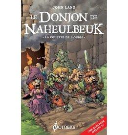 Donjon de Naheulbeuk Donjon de Naheulbeuk: Couette de l'oubli