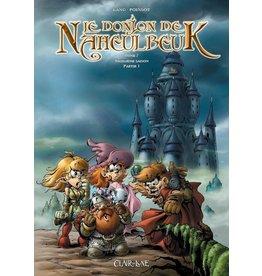 Donjon de Naheulbeuk Donjon de Naheulbeuk Tome 7