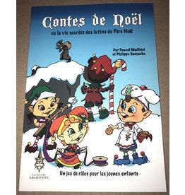 Contes de Noël Contes de Noël