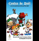 Contes de Noël Christmas Tales