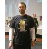 Donjon de Naheulbeuk Donjon de Naheulbeuk T-Shirt Ranger l'Aventure
