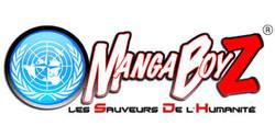 Manga BoyZ
