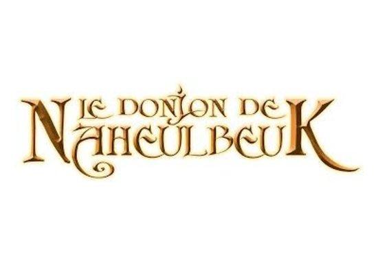 Donjon de Naheulbeuk