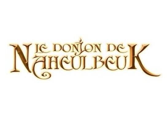 Naheulbeuk's Donjon