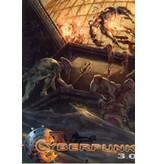Cyberpunk Cyberpunk - Flashpack