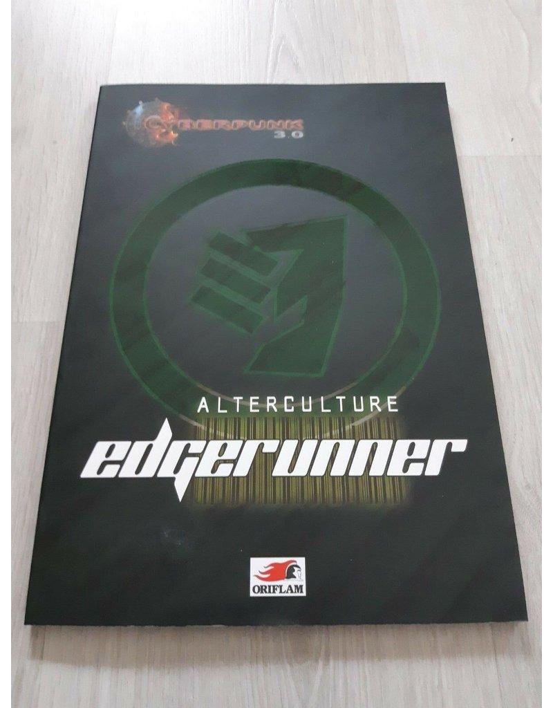 Cyberpunk Cyberpunk - Edgerunner