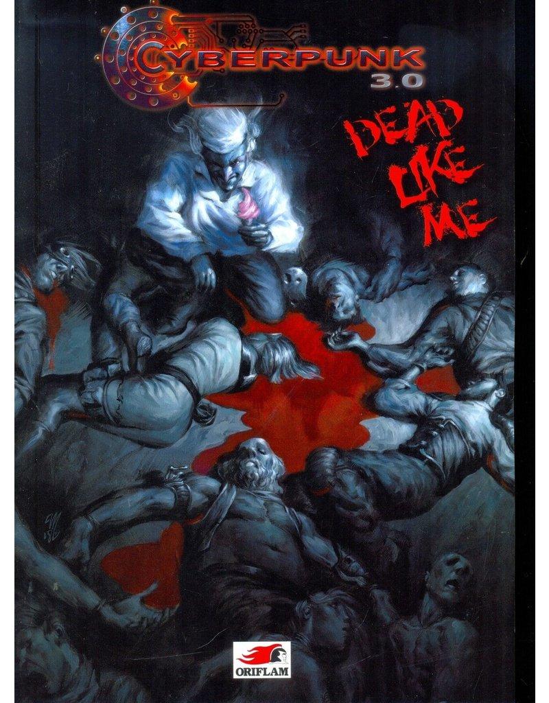 Cyberpunk Cyberpunk - Dead Like Me