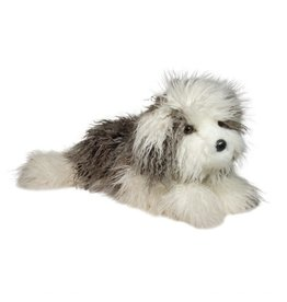 Douglas Toys William Gray Sheepdog, Large