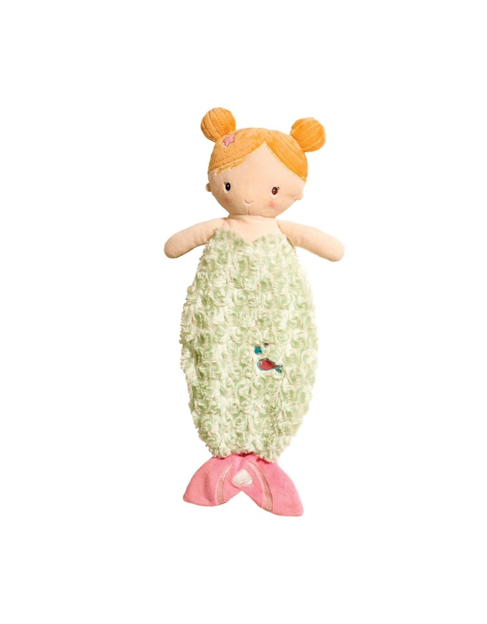 Douglas Toys Mermaid Sshlumpie