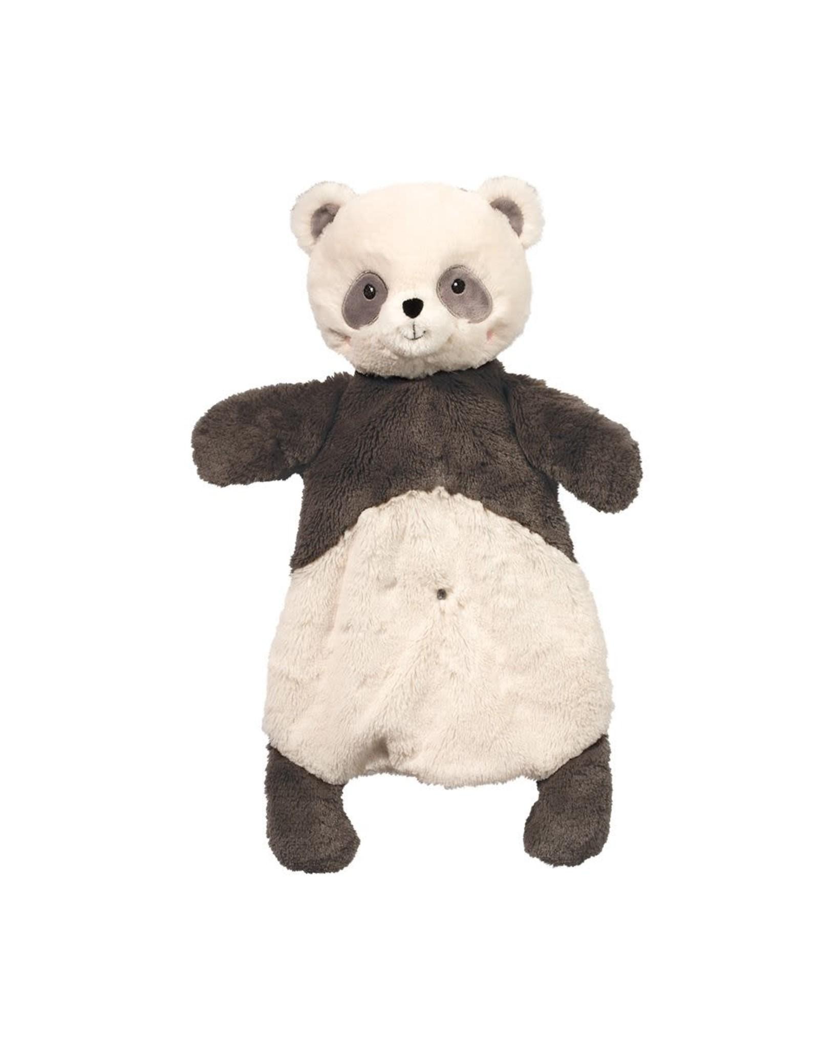 Douglas Toys Panda Sshlumpie