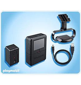 Playmobil Spying Camera Set