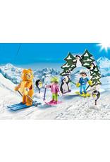 Playmobil Ski Lesson