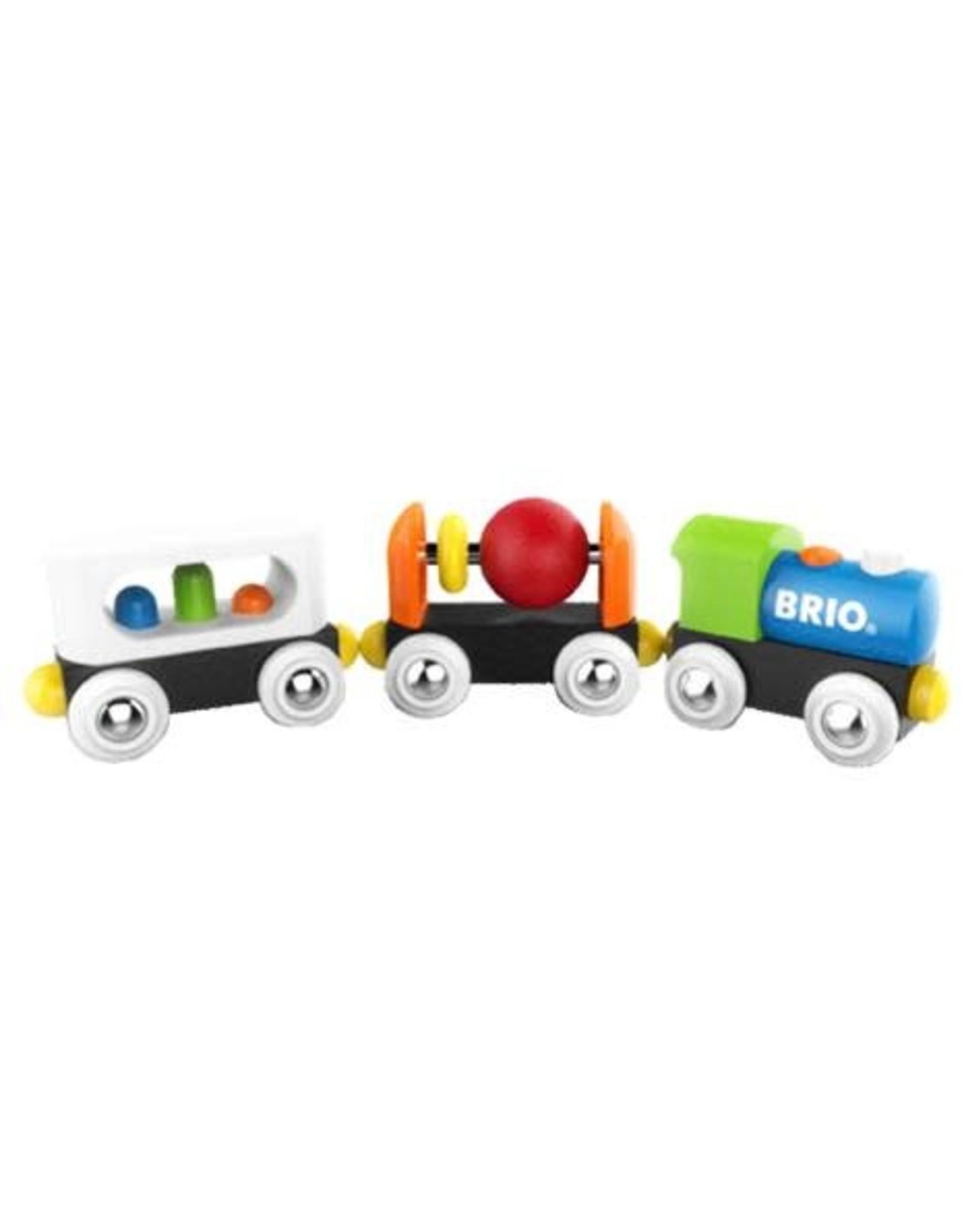 Brio My First Railway Train