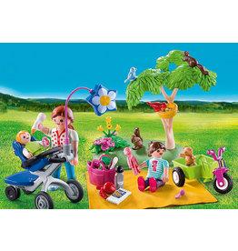 Playmobil Picnic Carry Case