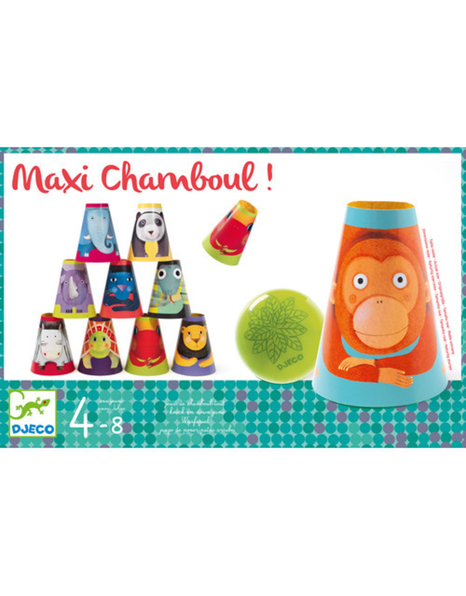 Djeco Maxi Chamboul