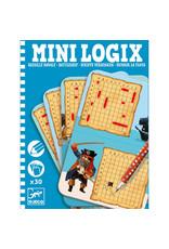 Djeco Mini Logix, Battleship