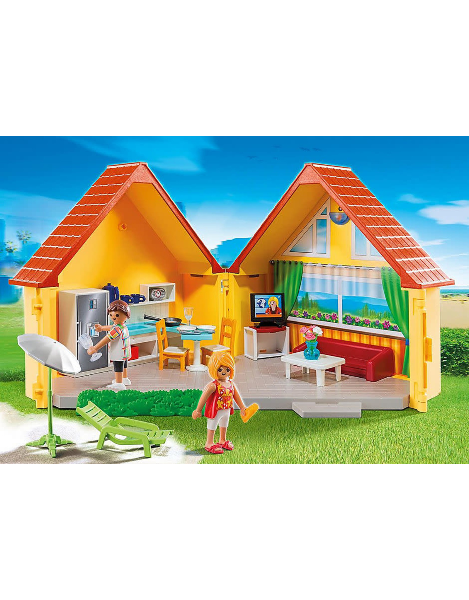 Playmobil Country House