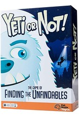 Fat Brain Toy Co. Yeti or Not!