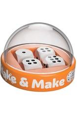 Fat Brain Toy Co. Shake & Make,  Dice