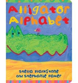 Fire the Imagination Alligator Alphabet (BB)