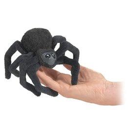 Folkmanis Mini Finger Puppet, Spider