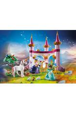 Playmobil PLAYMOBIL THE MOVIE: Marla in the Fairytale Castle