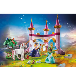 Playmobil PLAYMOBIL THE MOVIE: Marla in the Fairytale Castle