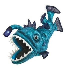 Folkmanis Anglerfish Puppet