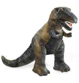 Folkmanis Small Tyrannosaurus Rex Puppet