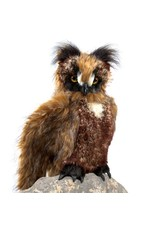 Folkmanis Great Horned Owl Puppet