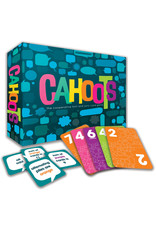 Game Wright Cahoots