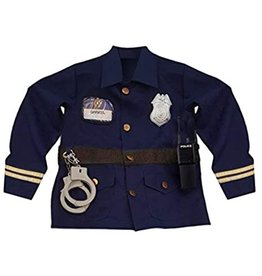 Great Pretenders Police Officer Costume 5/6