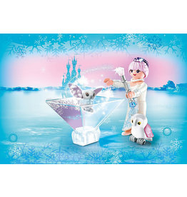 Playmobil Ice Flower Princess