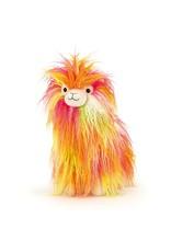 Jelly Cat Fiesta Llama