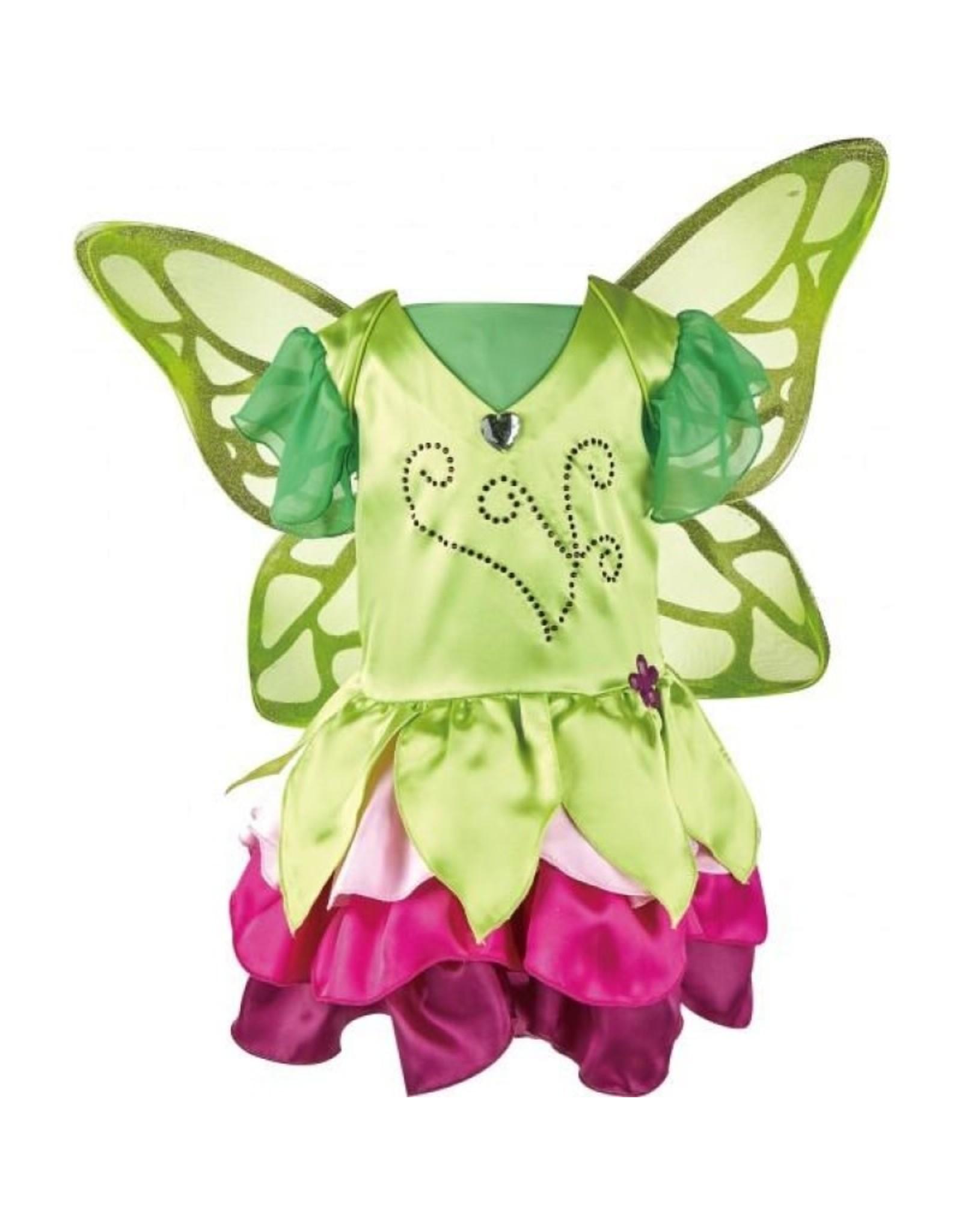 Kathe Kruse Kruselings Sofia Magic Costume & Wing Medium