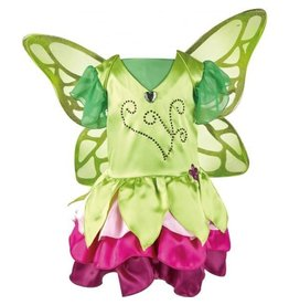Kathe Kruse Kruselings Sofia Magic Costume & Wing Medium
