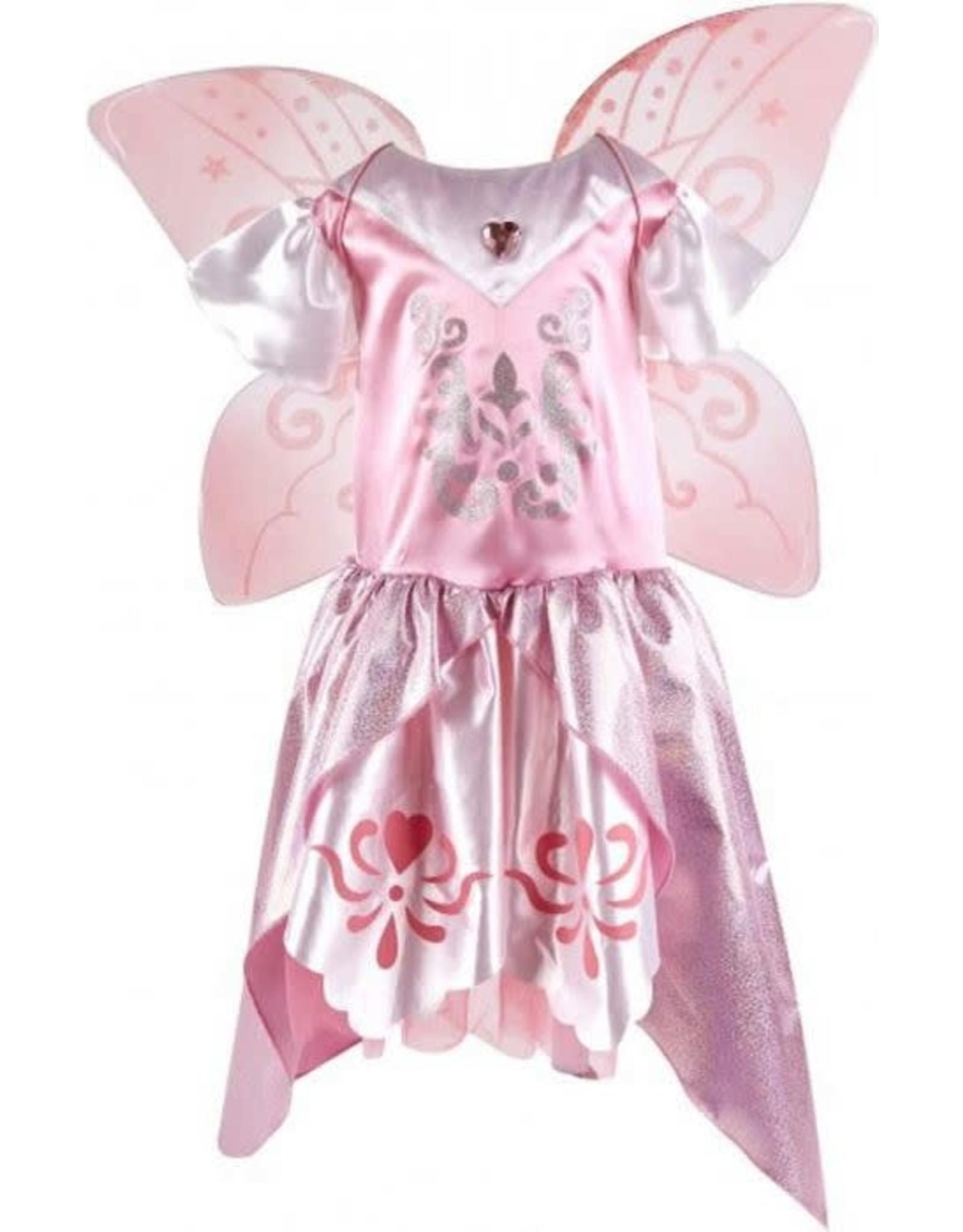 Kathe Kruse Kruselings Vera Magic Costume & Wings Medium