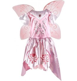 Kathe Kruse Kruselings Vera Magic Costume & Wings Medium
