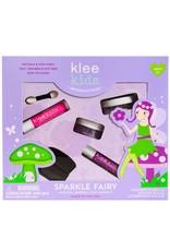 Klee Minerals Klee Kids Sparkle Fairy Natural Mineral Play Make-up