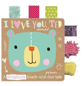 I Love You Ted - BB
