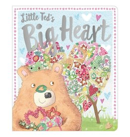 Little Ted's Big Heart - BB