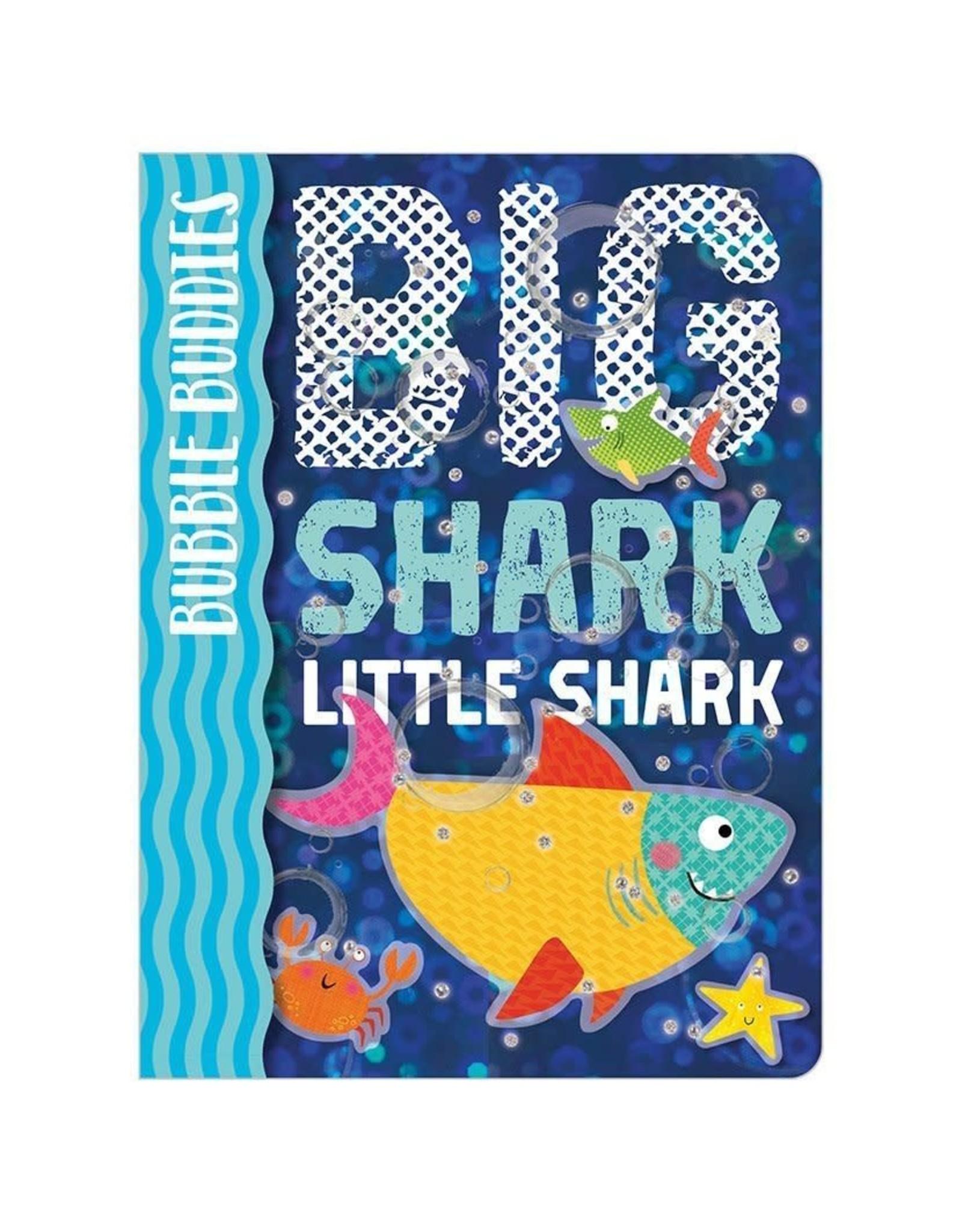 Bubble Buddies: Big Shark, Little Shark (BB)