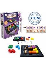 Mukikim The Genius Square Game